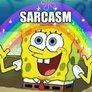 Mr Sarcasm's avatar